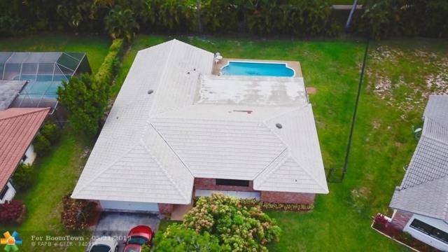 166 NW 83rd Way, Coral Springs, FL 33071 (MLS #F10167138) :: Green Realty Properties