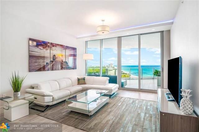 701 N Fort Lauderdale Beach Blvd #1704, Fort Lauderdale, FL 33304 (MLS #F10168513) :: Berkshire Hathaway HomeServices EWM Realty