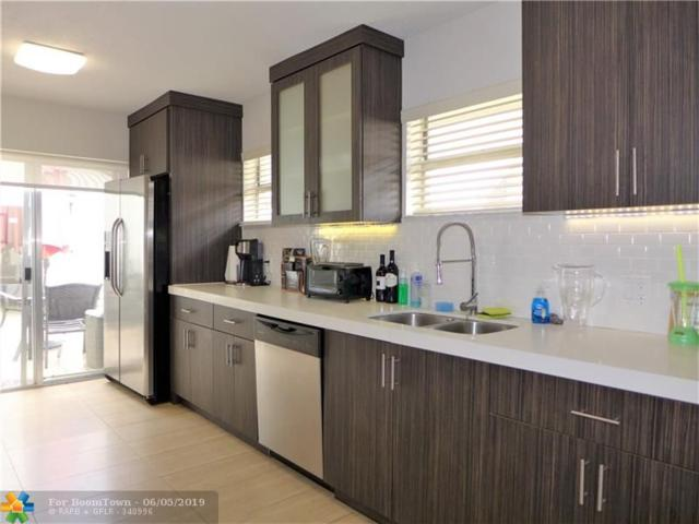 1647 Van Buren St, Hollywood, FL 33020 (MLS #F10171050) :: The Paiz Group