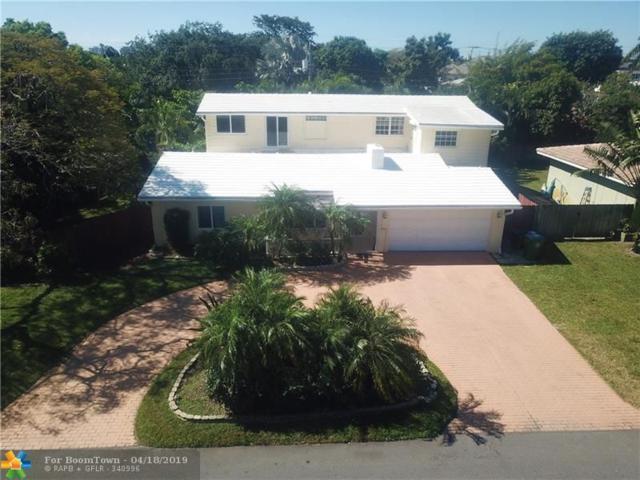 2608 NE 21st Ct, Fort Lauderdale, FL 33305 (MLS #F10171206) :: GK Realty Group LLC