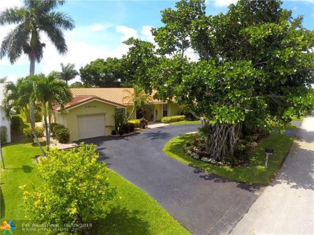 9700 Weathervane Mnr, Plantation, FL 33324 (MLS #F10172774) :: United Realty Group