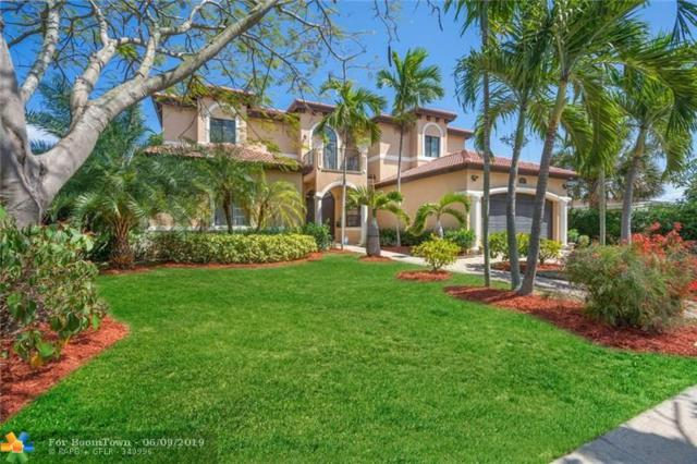 1616 N Dixie Hwy, Fort Lauderdale, FL 33305 (MLS #F10174001) :: Berkshire Hathaway HomeServices EWM Realty