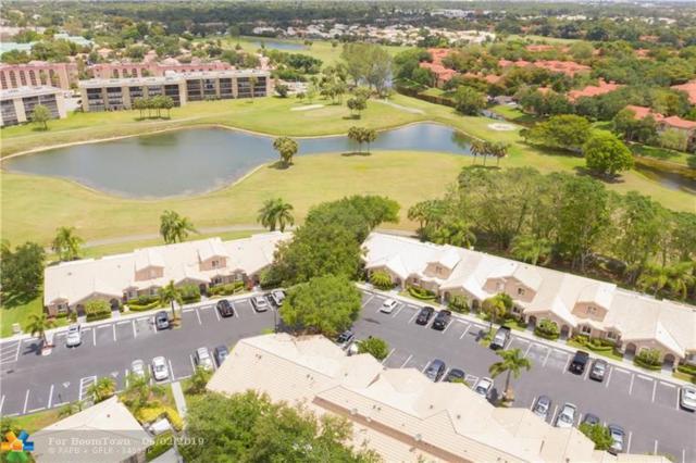 3191 Holiday Springs Blvd #53, Margate, FL 33063 (MLS #F10174432) :: EWM Realty International