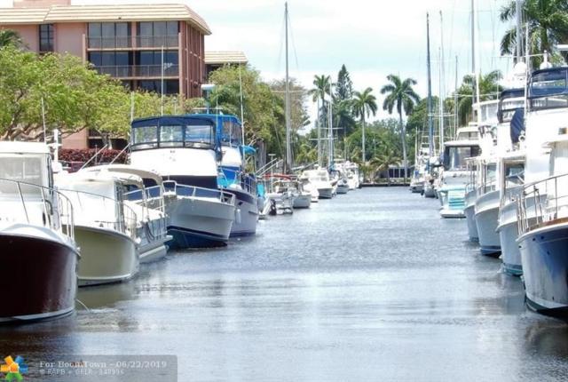900 River Reach Dr #423, Fort Lauderdale, FL 33315 (MLS #F10175065) :: Green Realty Properties