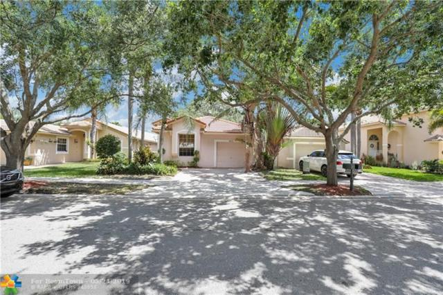 16521 Sapphire St, Weston, FL 33331 (MLS #F10177009) :: Green Realty Properties
