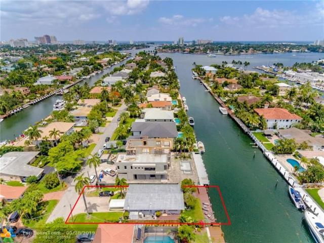 1600 SE 10th St, Fort Lauderdale, FL 33316 (MLS #F10177719) :: The O'Flaherty Team