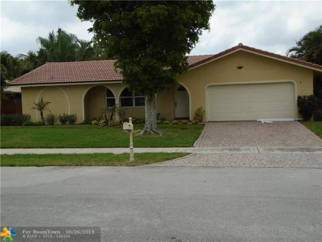2390 NW 31st St, Boca Raton, FL 33431 (MLS #F10177742) :: United Realty Group