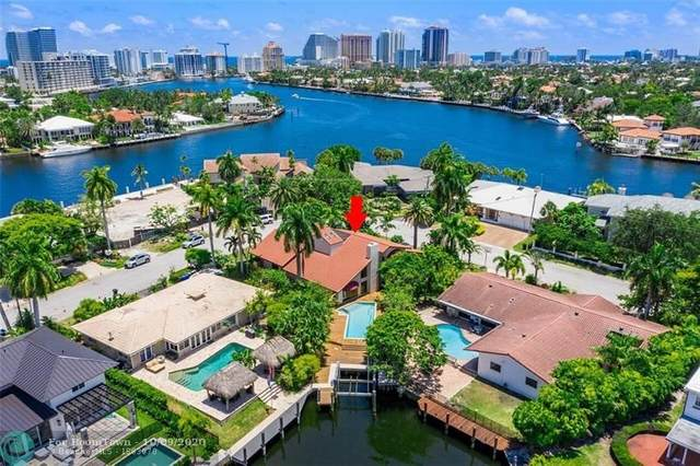 2425 Sunrise Key Blvd, Fort Lauderdale, FL 33304 (MLS #F10177890) :: THE BANNON GROUP at RE/MAX CONSULTANTS REALTY I