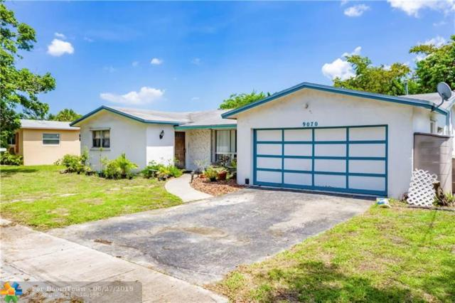 9070 SW 53rd St, Cooper City, FL 33328 (MLS #F10177929) :: The Edge Group at Keller Williams