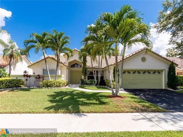 12761 SW 8 Ct, Davie, FL 33325 (MLS #F10177951) :: Green Realty Properties