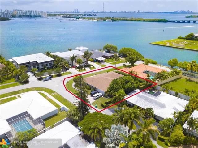 8450 N Bayshore Dr, Miami, FL 33138 (MLS #F10178201) :: Berkshire Hathaway HomeServices EWM Realty
