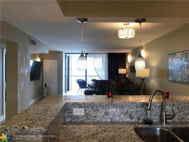 111 Lake Emerald Dr #305, Oakland Park, FL 33309 (MLS #F10178629) :: Castelli Real Estate Services