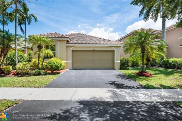 1784 Aspen Ln, Weston, FL 33327 (MLS #F10178641) :: Green Realty Properties