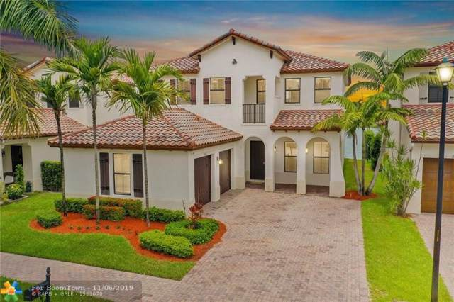 2682 NW 83rd Ter, Cooper City, FL 33024 (MLS #F10179863) :: RICK BANNON, P.A. with RE/MAX CONSULTANTS REALTY I