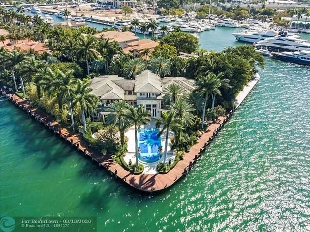 2501 Mercedes Dr, Fort Lauderdale, FL 33316 (MLS #F10179877) :: GK Realty Group LLC
