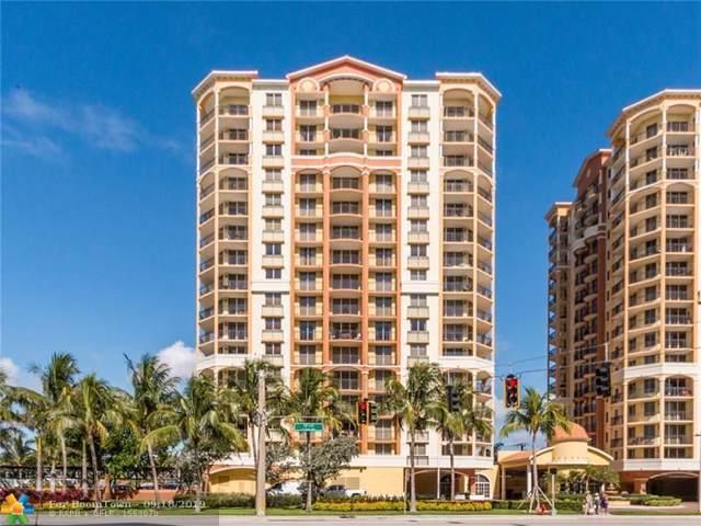 2001 N Ocean Blvd #304, Fort Lauderdale, FL 33305 (MLS #F10181147) :: Patty Accorto Team