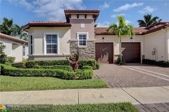 14786 Via Porta, Delray Beach, FL 33446 (MLS #F10181765) :: RICK BANNON, P.A. with RE/MAX CONSULTANTS REALTY I