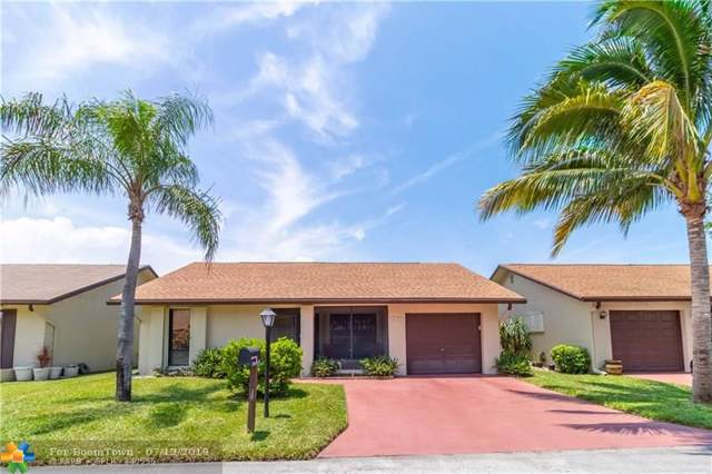 2129 SW 17th Dr, Deerfield Beach, FL 33442 (MLS #F10184557) :: Green Realty Properties