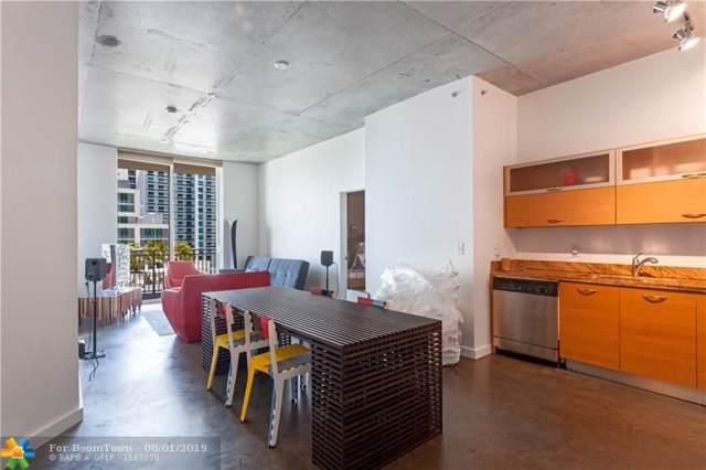 2275 Biscayne Blvd #803, Miami, FL 33137 (MLS #F10185713) :: Berkshire Hathaway HomeServices EWM Realty