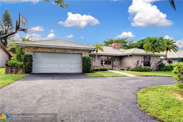 1979 NW 112th Ave, Coral Springs, FL 33071 (MLS #F10187373) :: Berkshire Hathaway HomeServices EWM Realty