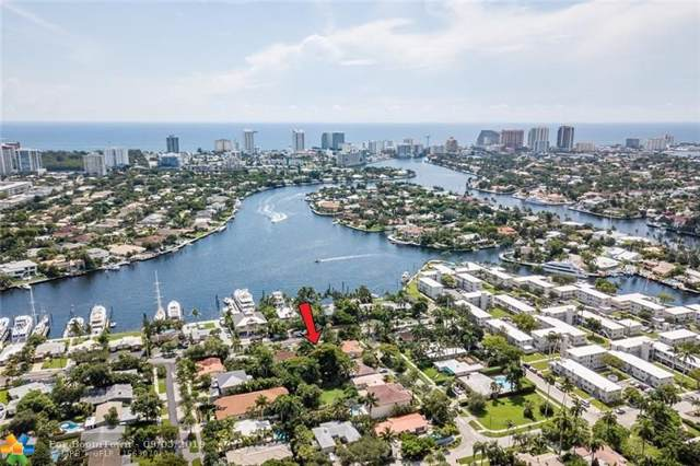 719 NE 20TH AVE, Fort Lauderdale, FL 33304 (#F10187533) :: Weichert, Realtors® - True Quality Service
