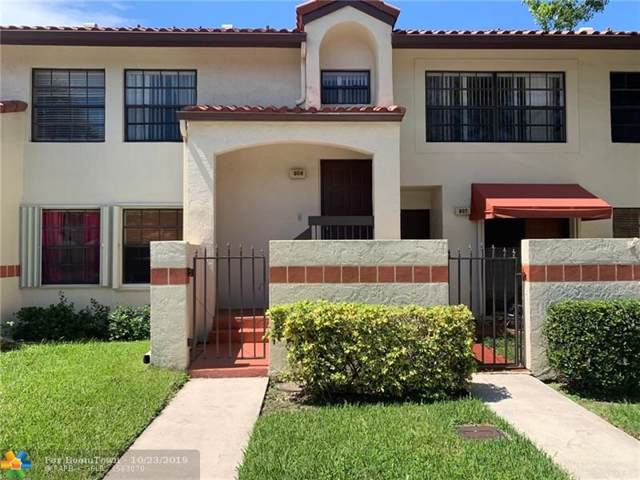 808 Freedom Ct #808, Deerfield Beach, FL 33442 (MLS #F10187607) :: RICK BANNON, P.A. with RE/MAX CONSULTANTS REALTY I
