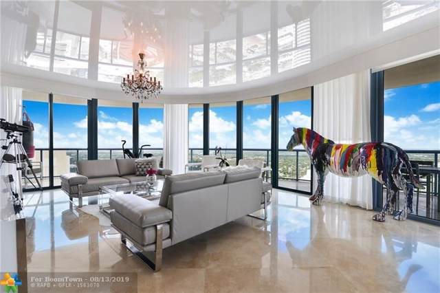 333 SW Las Olas Way #3802, Fort Lauderdale, FL 33301 (MLS #F10187957) :: RICK BANNON, P.A. with RE/MAX CONSULTANTS REALTY I