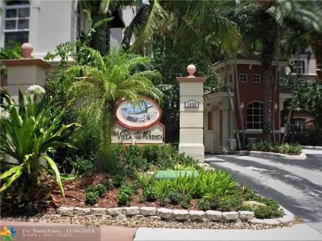 1033 NE 17th Way #502, Fort Lauderdale, FL 33304 (MLS #F10188216) :: Green Realty Properties