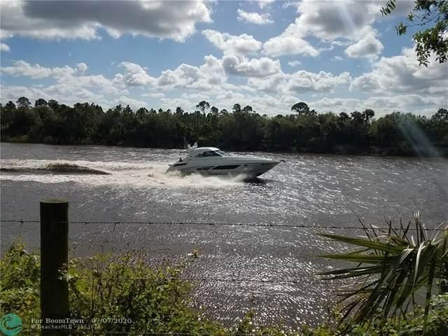 22154 SW Hammock River Way, Indiantown, FL 34956 (#F10189016) :: Ryan Jennings Group
