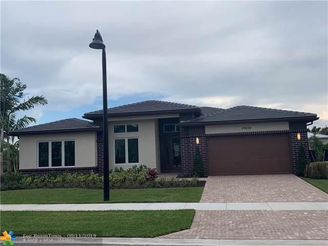 10430 Ranchette Drive, Cooper City, FL 33328 (MLS #F10189058) :: RICK BANNON, P.A. with RE/MAX CONSULTANTS REALTY I