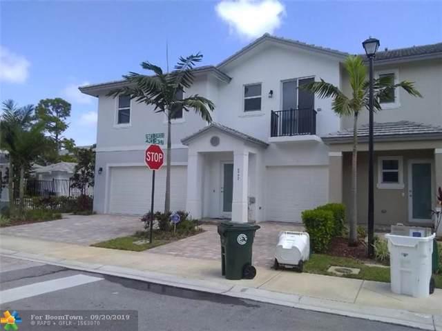 6994 Pines Circle #55, Coconut Creek, FL 33073 (#F10190201) :: Weichert, Realtors® - True Quality Service