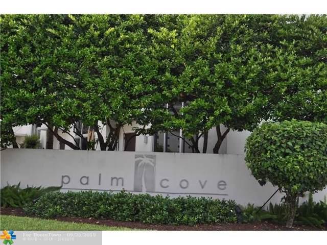 3268 NE 15 ST #3268, Pompano Beach, FL 33062 (MLS #F10191204) :: RICK BANNON, P.A. with RE/MAX CONSULTANTS REALTY I