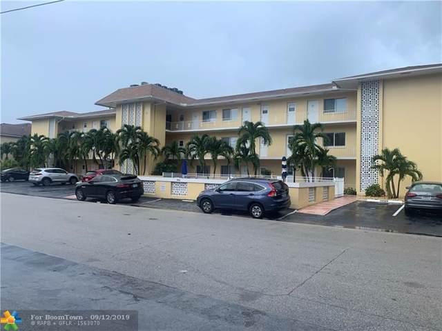 3061 NE 49th St #6, Fort Lauderdale, FL 33308 (MLS #F10191242) :: GK Realty Group LLC