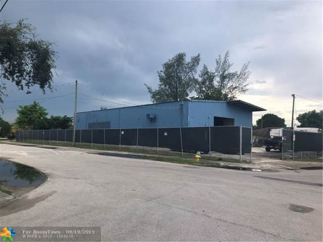 4285 SW 57th Ter, Davie, FL 33314 (MLS #F10191329) :: Green Realty Properties