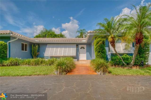 2409 NW 6th Ave, Wilton Manors, FL 33311 (MLS #F10192456) :: The O'Flaherty Team