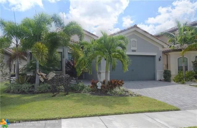 16256 Pantheon Pass, Delray Beach, FL 33446 (MLS #F10192669) :: Berkshire Hathaway HomeServices EWM Realty