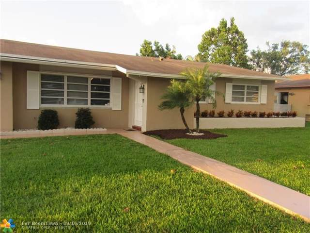 10421 NW 22nd St, Pembroke Pines, FL 33026 (MLS #F10192869) :: Castelli Real Estate Services