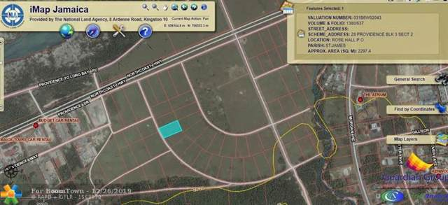 28 Providence Ironshore St James, Other County - Not In USA, N/ 00000 (MLS #F10193893) :: The Paiz Group