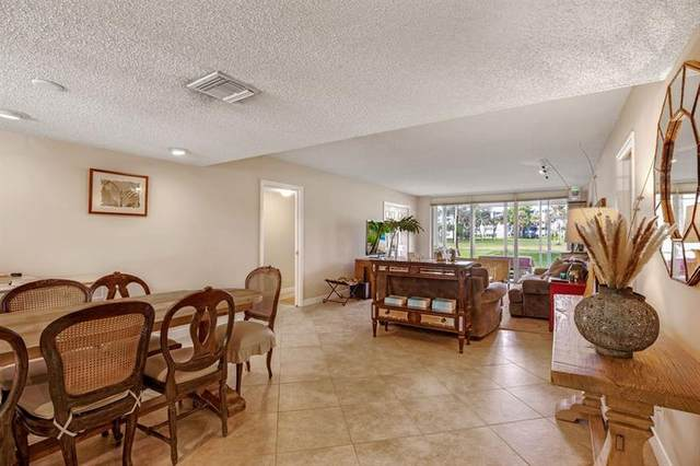 907 Cypress Terrace #104, Pompano Beach, FL 33069 (#F10195599) :: The Rizzuto Woodman Team