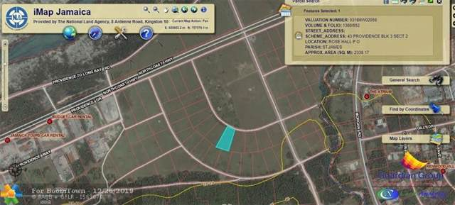 43 Providence Ironshore St James, Other County - Not In USA, N/ 00000 (MLS #F10196116) :: The Paiz Group