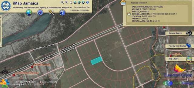 47 Providence Ironshore St James, Other County - Not In USA, N/ 00000 (MLS #F10196311) :: The Paiz Group