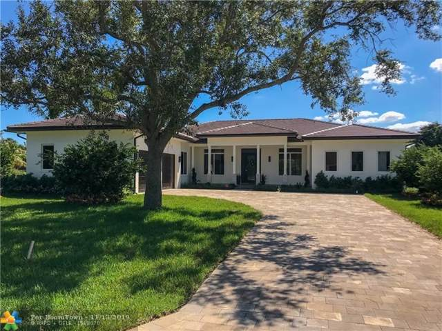 15360 SW 31 CT, Davie, FL 33331 (MLS #F10196463) :: Berkshire Hathaway HomeServices EWM Realty