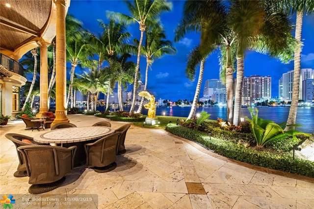 2724 Sea Island, Fort Lauderdale, FL 33301 (MLS #F10196534) :: Laurie Finkelstein Reader Team