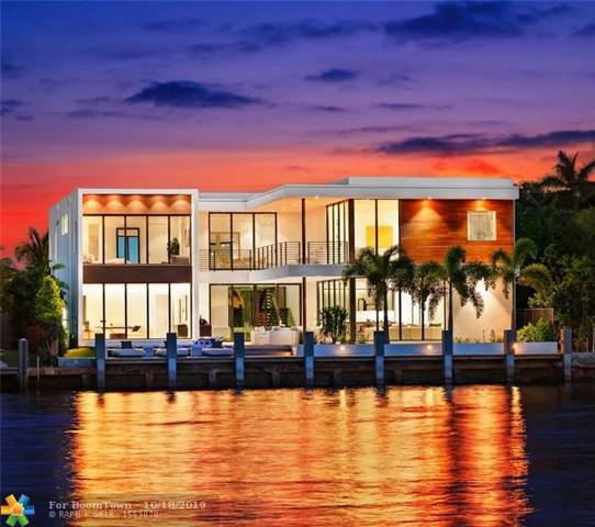 4437 W Tradewinds Ave, Lauderdale By The Sea, FL 33308 (MLS #F10197583) :: GK Realty Group LLC