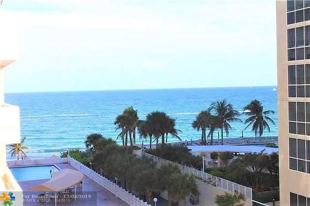 4250 Galt Ocean Dr 4B, Fort Lauderdale, FL 33308 (MLS #F10200177) :: The O'Flaherty Team