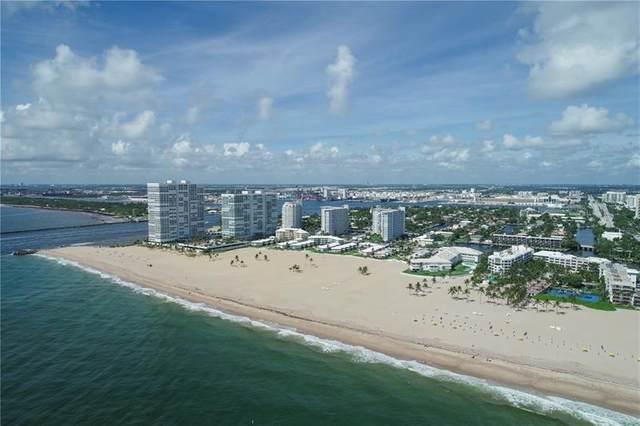 1900 S Ocean Dr #306, Fort Lauderdale, FL 33316 (#F10200649) :: Posh Properties