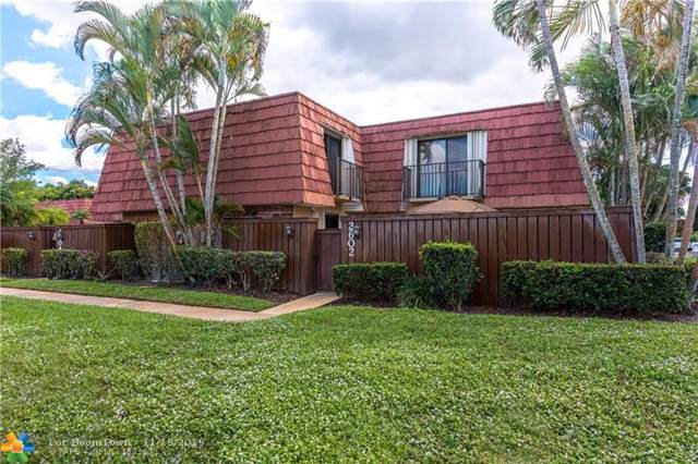 2602 SW 15th St #2602, Deerfield Beach, FL 33442 (MLS #F10201466) :: RICK BANNON, P.A. with RE/MAX CONSULTANTS REALTY I
