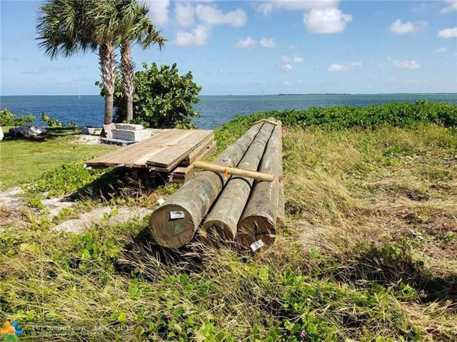 80 Driftwood Drive, Other City - Keys/Islands/Caribbean, FL 33040 (#F10201588) :: Weichert, Realtors® - True Quality Service