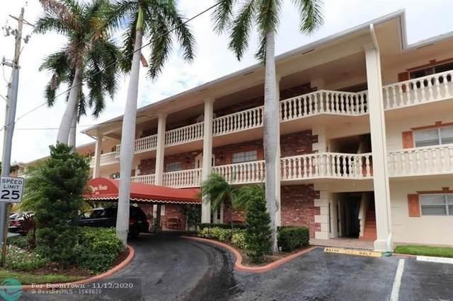 3051 NE 47th Ct #310, Fort Lauderdale, FL 33308 (#F10202264) :: The Rizzuto Woodman Team