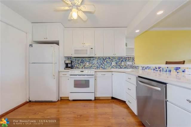2901 S Palm Aire Dr #403, Pompano Beach, FL 33069 (MLS #F10202278) :: Berkshire Hathaway HomeServices EWM Realty